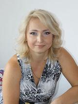 Нина Голубничая
