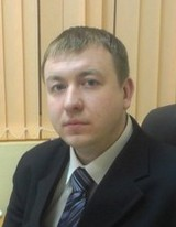 Михаил Посашков
